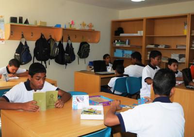 Fundacion Casa Hogar Al Fin - Actividades 11