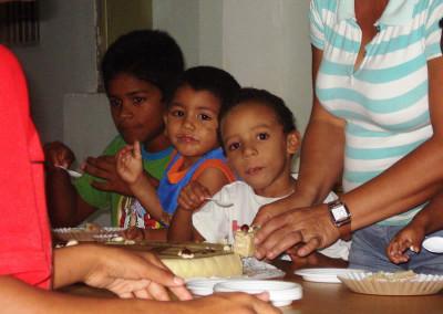 Fundacion Casa Hogar Al Fin - Actividades 13
