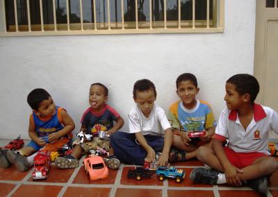Fundacion Casa Hogar Al Fin - Actividades 14