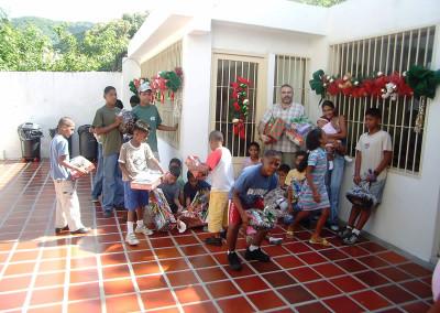 Fundacion Casa Hogar Al Fin - Actividades 16