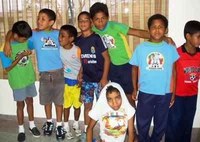 Fundacion Casa Hogar Al Fin - Actividades 17