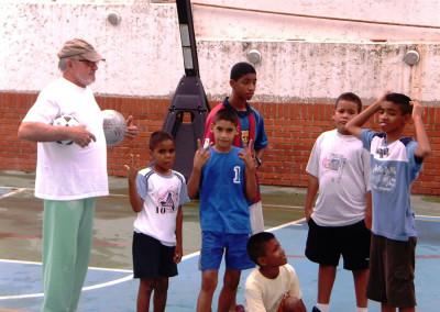 Fundacion Casa Hogar Al Fin - Actividades 19
