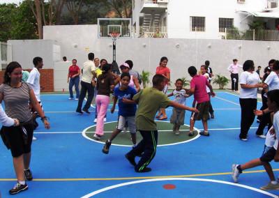 Fundacion Casa Hogar Al Fin - Actividades 23