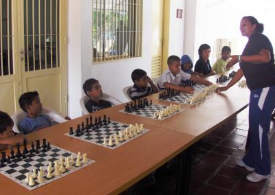Fundacion Casa Hogar Al Fin - Actividades 24