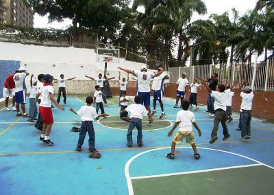 Fundacion Casa Hogar Al Fin - Actividades 5