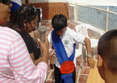 Fundacion Casa Hogar Al Fin - Actividades 8