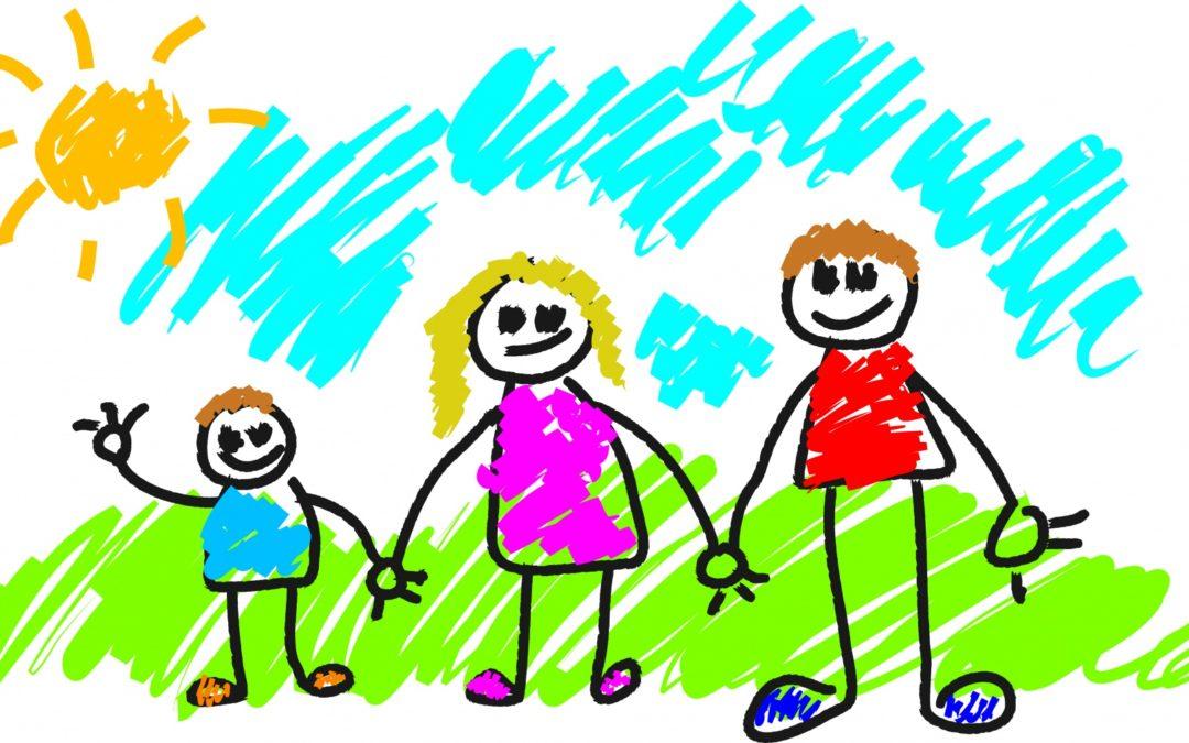¡CELEBREMOS! 15 de mayo, Día de la Familia