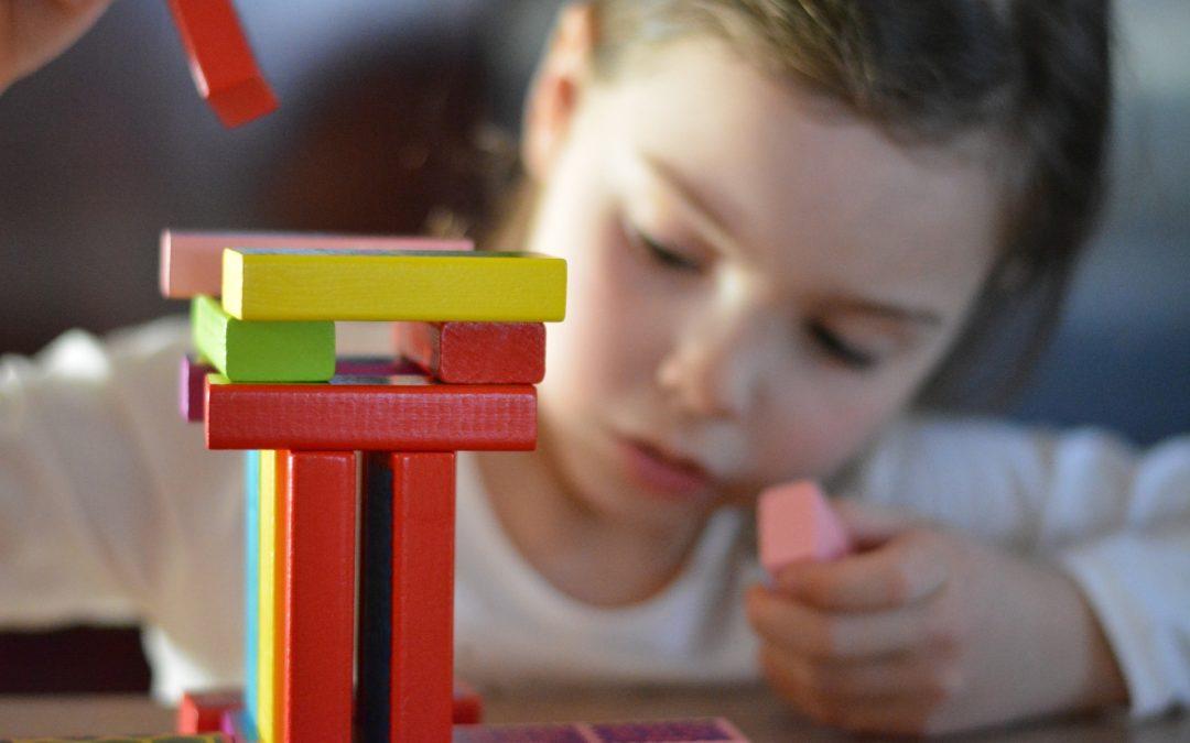 El derecho de los niños a crecer en un hogar