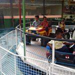 Mauro Libi Fundación Casa Hogar al Fin llevó a niños a Parque Xtraventuras2 150x150 - Niños de la Casa Hogar Al Fin disfrutan vacaciones en Parque Xtraventura