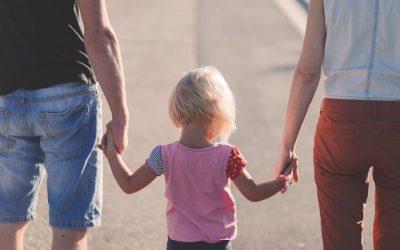 Educando valores a los más pequeños