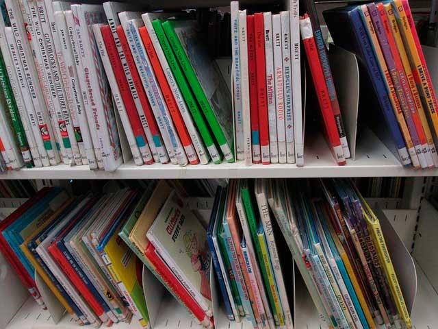 Mauro Libi Cuenta cuentos - 10 beneficios de la lectura en los niños