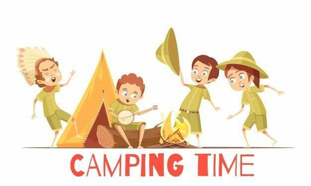 Mauro Libi Campamento - ¿Cómo elegir el mejor campamento de verano para tus hijos?