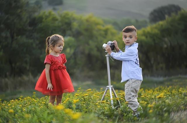 Mauro Libi Niños - Celebremos a los niños en su día