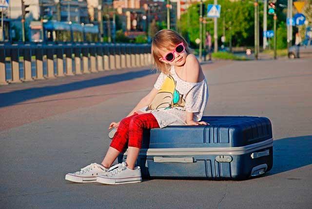 Mauro Libi Vacaciones - Tips para las mejores vacaciones en familia