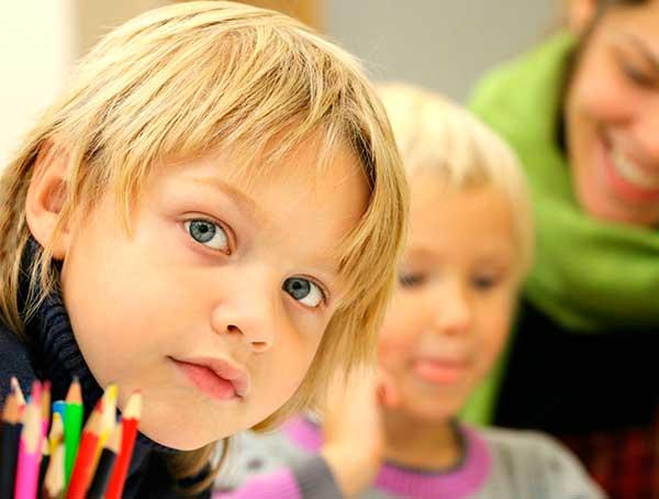 Mauro Libi Cómo calmar la ansiedad del primer día de clases 3 - ¿Cómo calmar la ansiedad del primer día de clases?