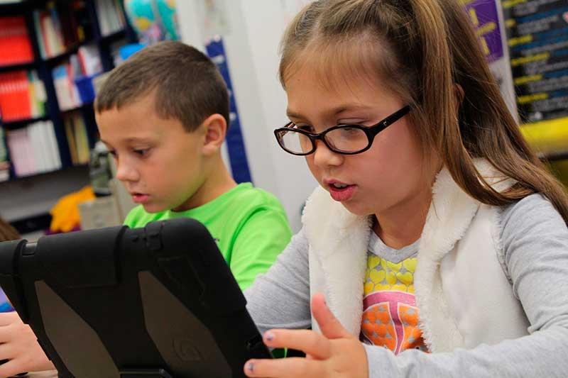 Llevar la tecnología a las aulas de clase