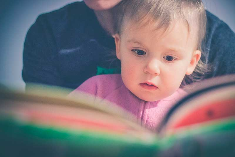 Mauro Libi 7 formas para desarrollar el vocabulario de los niños 2 - 7 formas para desarrollar el vocabulario de los niños
