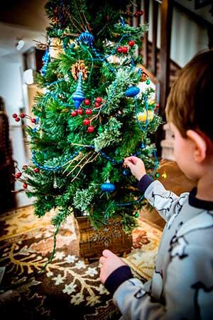 Mauro Libi 8 Tradiciones navideñas que puedes iniciar en familia 2 - Tradiciones navideñas que puedes iniciar en familia
