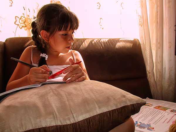 Mauro Libi La motivación para estudiar comienza en casa 5 - La motivación para estudiar comienza en casa