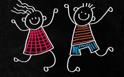 Ideas para motivar a los niños en la escuela