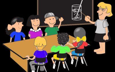 Venezuela celebra a los maestros en su día