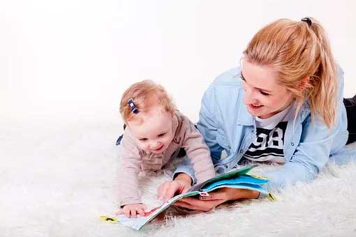 Mauro Libi Cómo enseñarle a tu hijo dos idiomas al mismo tiempo 4 - ¿Cómo enseñarle a tu hijo dos idiomas al mismo tiempo?