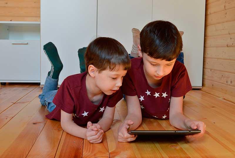 Mauro Libi Los niños pueden aprender dos idiomas al mismo tiempo 2 - Los niños pueden aprender dos idiomas al mismo tiempo