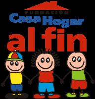 Fundacion Casa Hogar Al Fin - Mauro Libi Crestani - Logo--