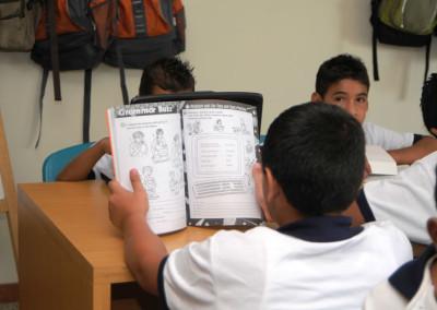 Fundacion Casa Hogar Al Fin - Actividades 10