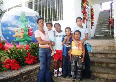 Fundacion Casa Hogar Al Fin - Actividades 15