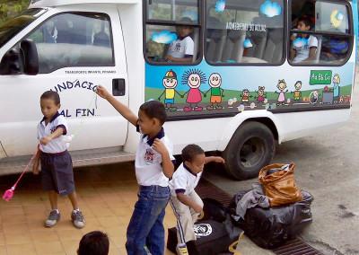 Fundacion Casa Hogar Al Fin - Actividades 2