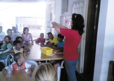 Fundacion Casa Hogar Al Fin - Actividades 21