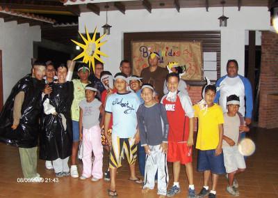 Fundacion Casa Hogar Al Fin - Actividades 22