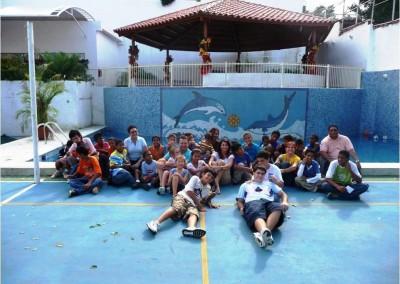 Fundacion Casa Hogar Al Fin - Actividades 25