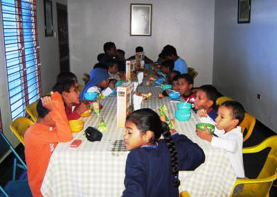 Fundacion Casa Hogar Al Fin - Actividades 3
