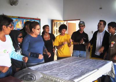 Fundacion Casa Hogar Al Fin - Actividades