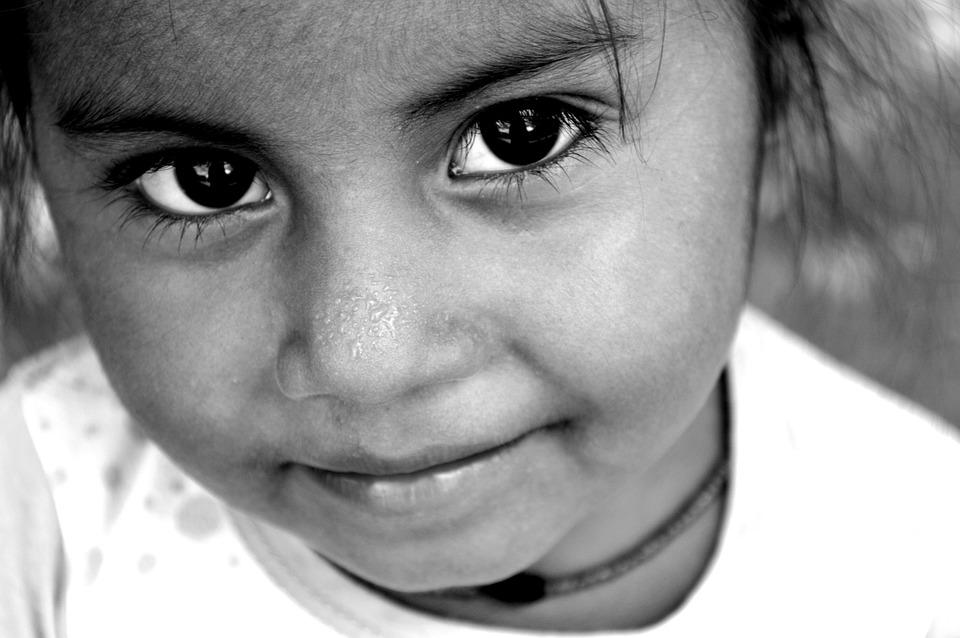 ¡IMPORTANTE! La felicidad, según los niños