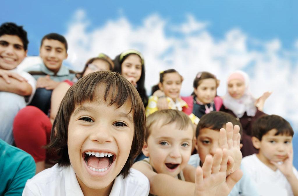 ¡ENTÉRATE! ¿Qué quieren ser nuestros niños cuando sean grandes?