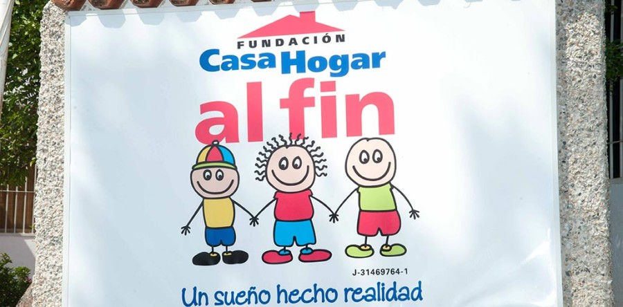 Casa Hogar Al Fin, un regalo para los niños varguenses