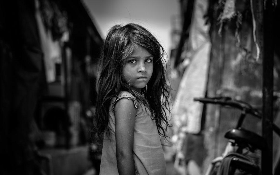 ¿Cómo proteger a los niños de la violencia?