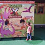 Mauro Libi Fundación Casa Hogar al Fin llevó a niños a Parque Xtraventuras3 150x150 - Niños de la Casa Hogar Al Fin disfrutan vacaciones en Parque Xtraventura