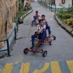 Mauro Libi Fundación Casa Hogar al Fin llevó a niños a Parque Xtraventuras4 150x150 - Niños de la Casa Hogar Al Fin disfrutan vacaciones en Parque Xtraventura