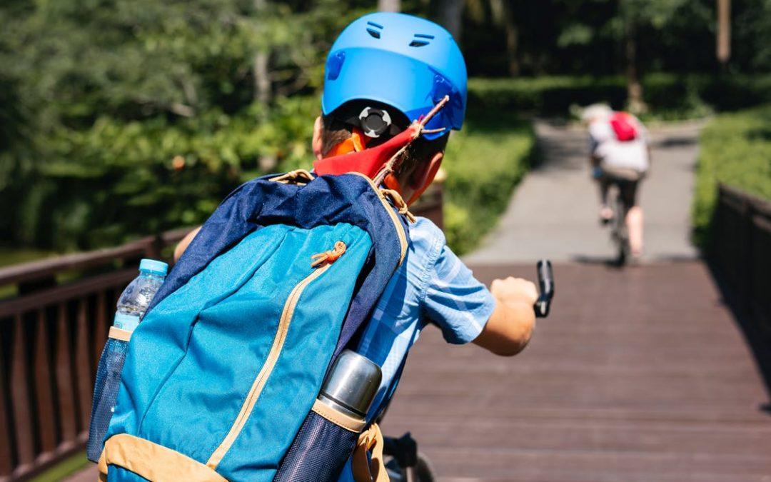 La importancia del deporte en la rutina de los niños