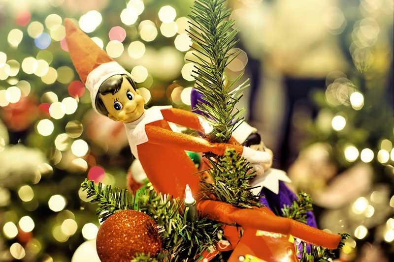 Tradiciones navideñas que puedes iniciar en familia