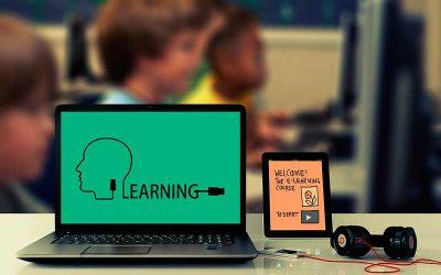 Los niños pueden aprender dos idiomas al mismo tiempo